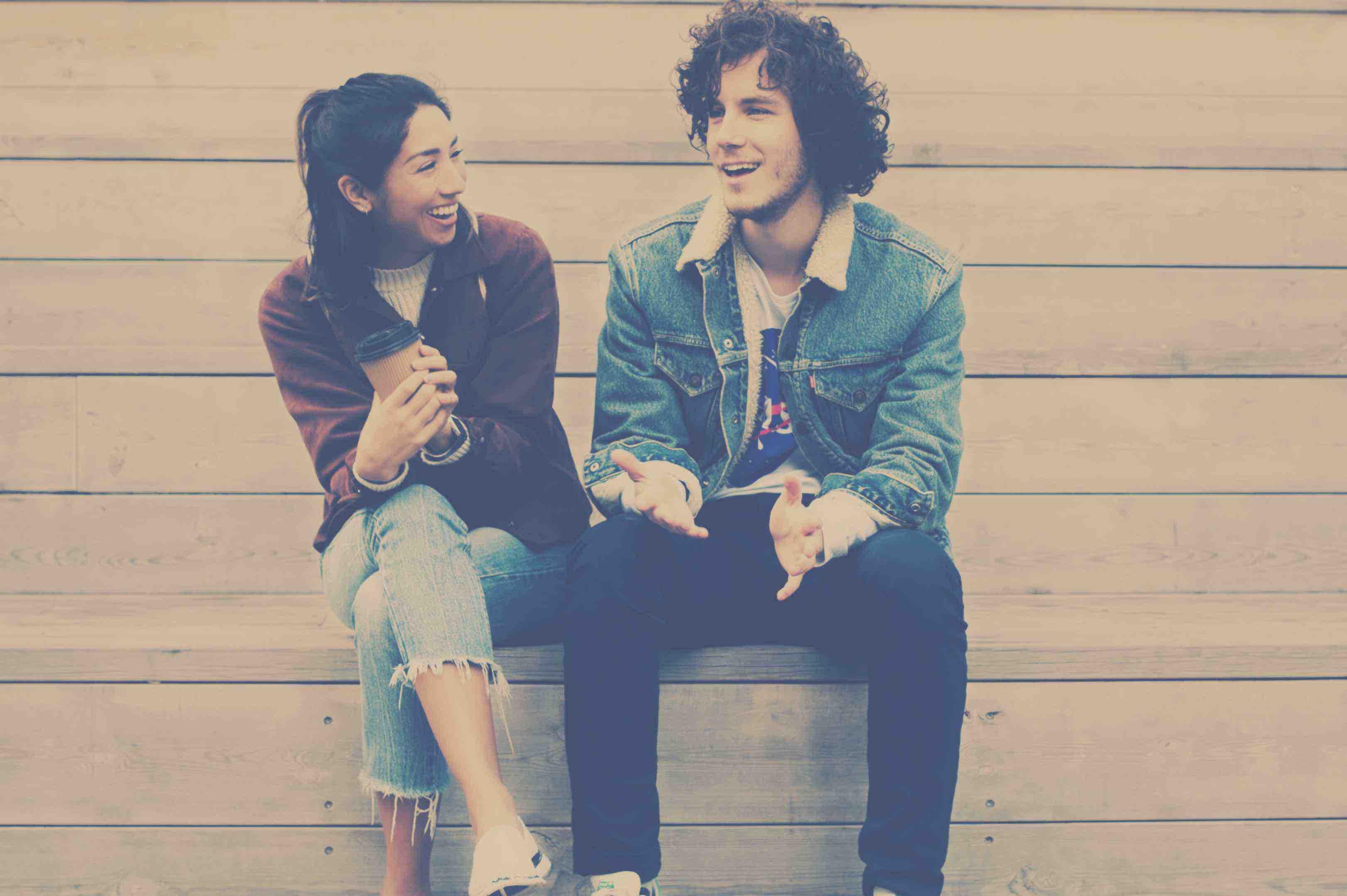 slumpmässiga frågor för online dating skriva personlig profil dating
